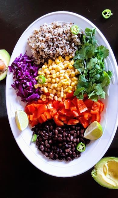 Tex Mex Quinoa-InstantPot-ProfusionCurry