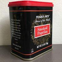 Trader Joe's Smoked Paprika