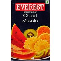 Everest Chat Masala 100 gms x 4 (4 Pack)