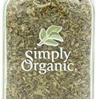 Simply Organic Italian Seasoning Certified Organic, 0.95-Ounce Container