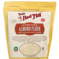 Bob's Red Mill Super-Fine Gluten Free Almond Flour, 3 Pound