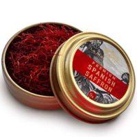 La Mancha Prime 5 Grams All RED Premium Coup Spanish Saffron