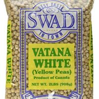 Great Bazaar Swad Vatana, Yellow, 2 Pound